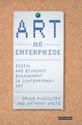 Art as Enterprise book cover