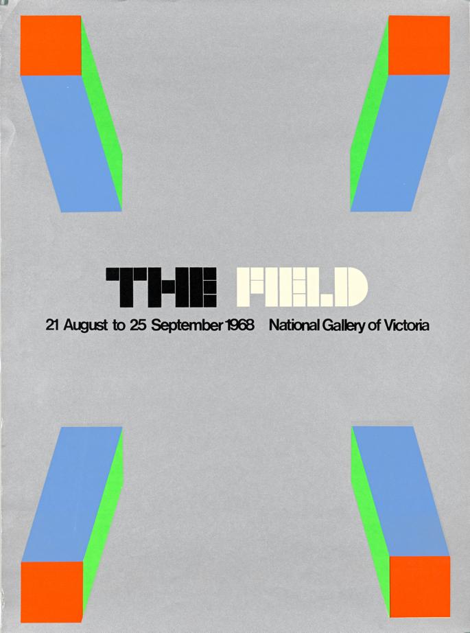 The Field Original Poster