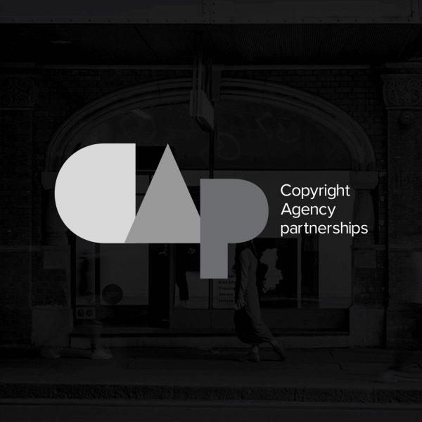 CAP Partnerships Logo